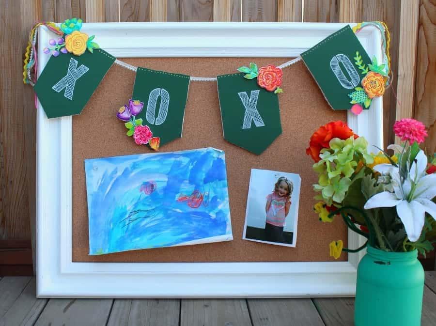 xoxo elmer's banner
