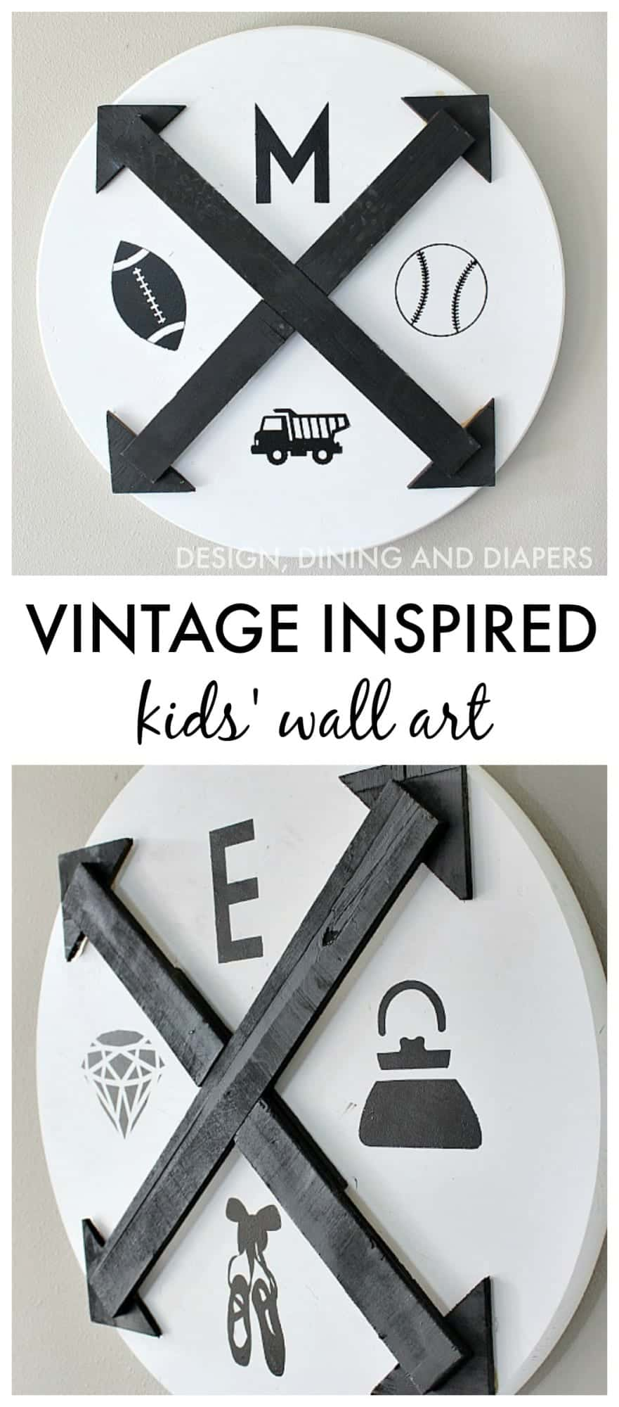 Add-a-little-personalization-to-your-kids-rooms-with-this-Vintage-Inspired-Wall-Art