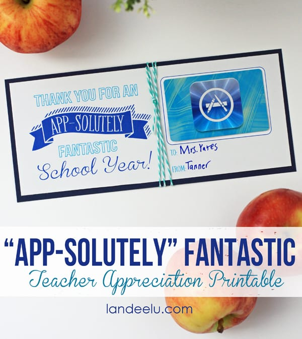 Teacher-Appreciation-App-Store-Gift-Card-Idea