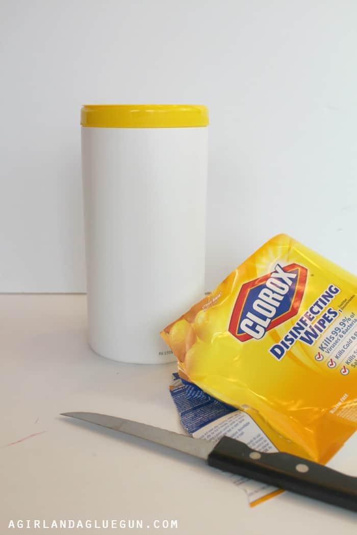clorox wipes gift