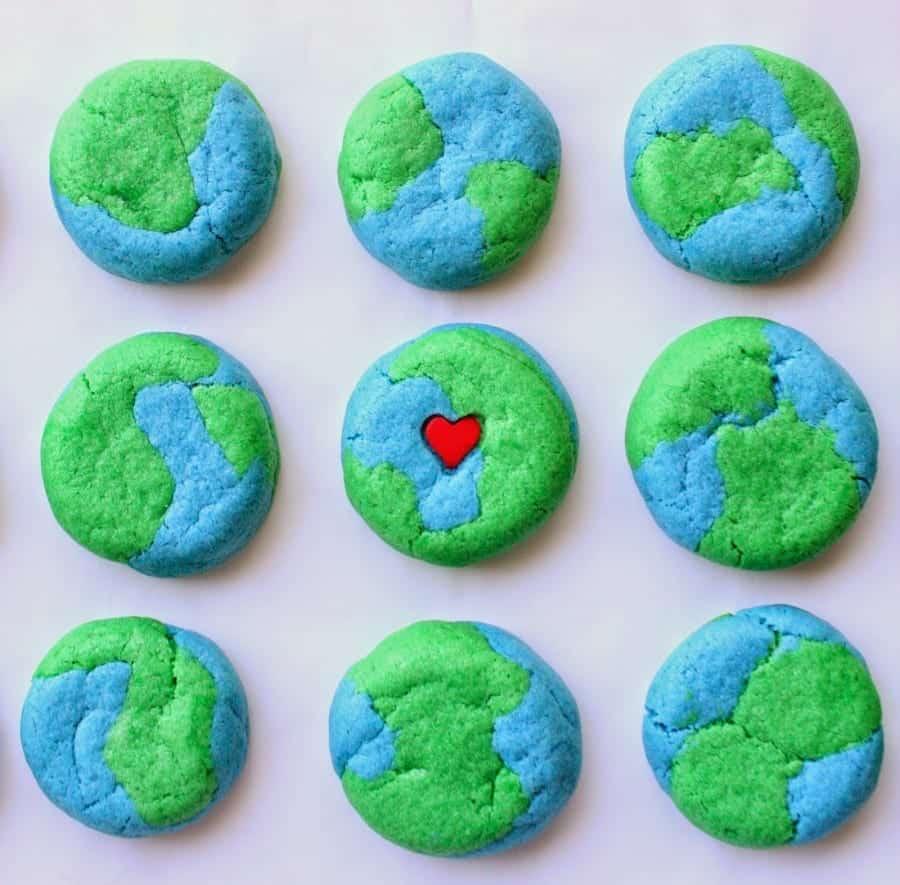 utah and earth day cookies april 2014 024 2 3 4