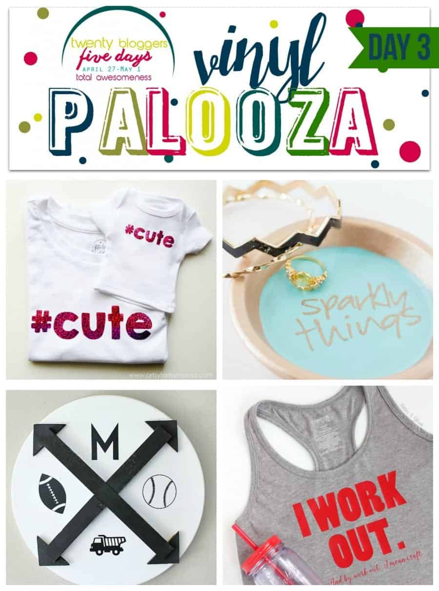 vinyl palooza day 3