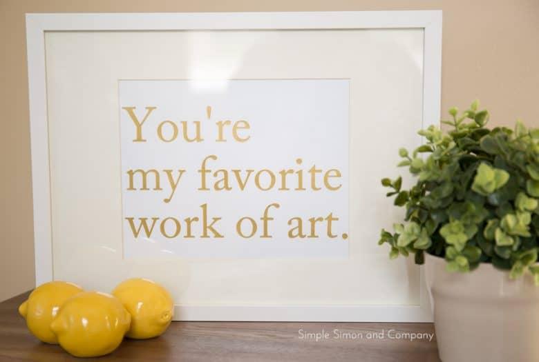 favorite-work-of-art