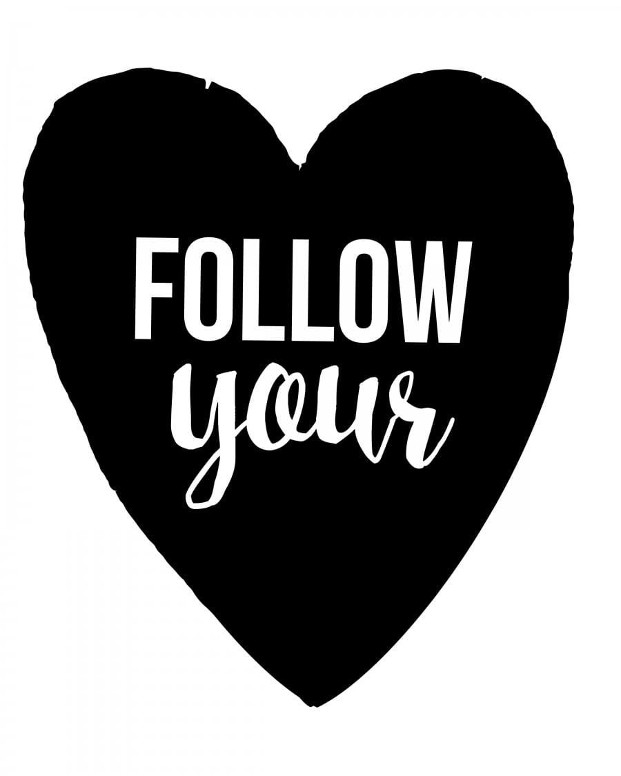 follow your heart 1