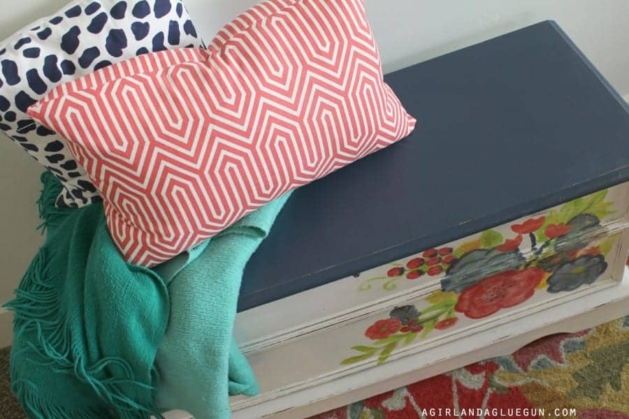 fun furniture upcycle diy
