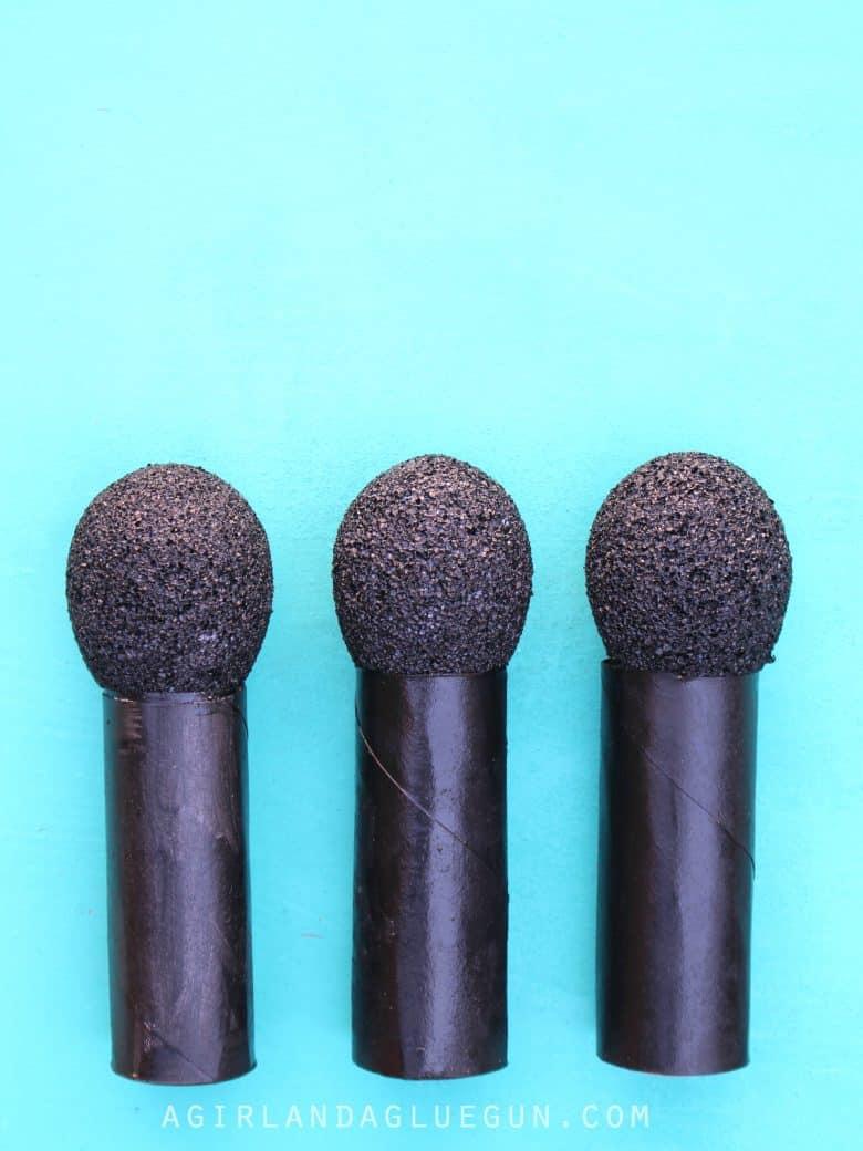 Diy Microphones A Girl And A Glue Gun
