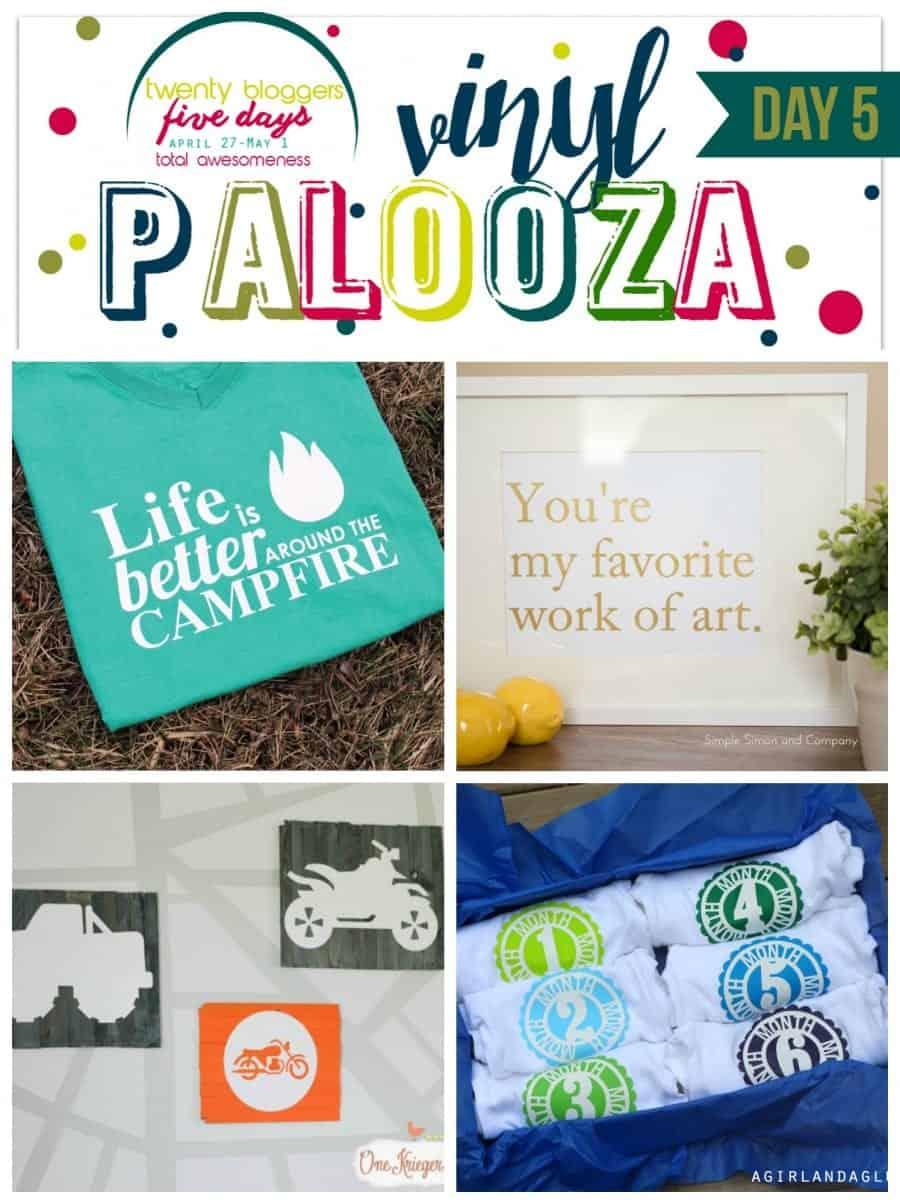 vinyl palooza day 5