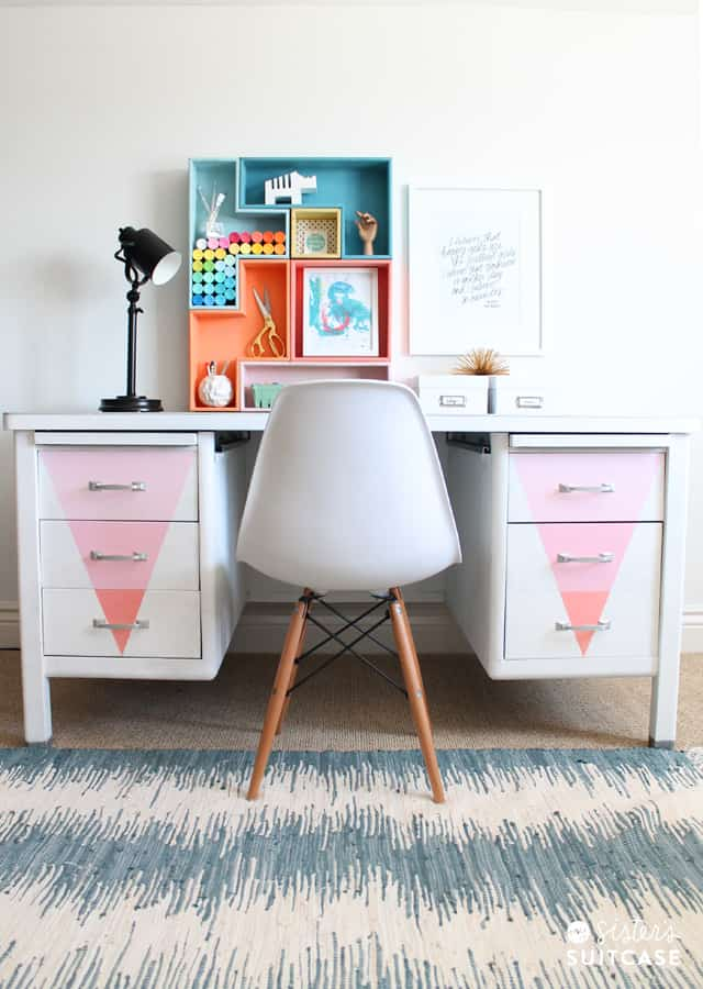 Chalky-Finish-Paint_desk-makeover