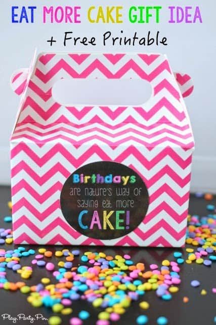 20 Fun Birthday Ideas For Under 5 A Girl And A Glue Gun