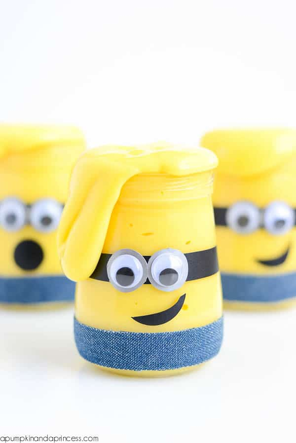 Minion-Slime-Tutorial