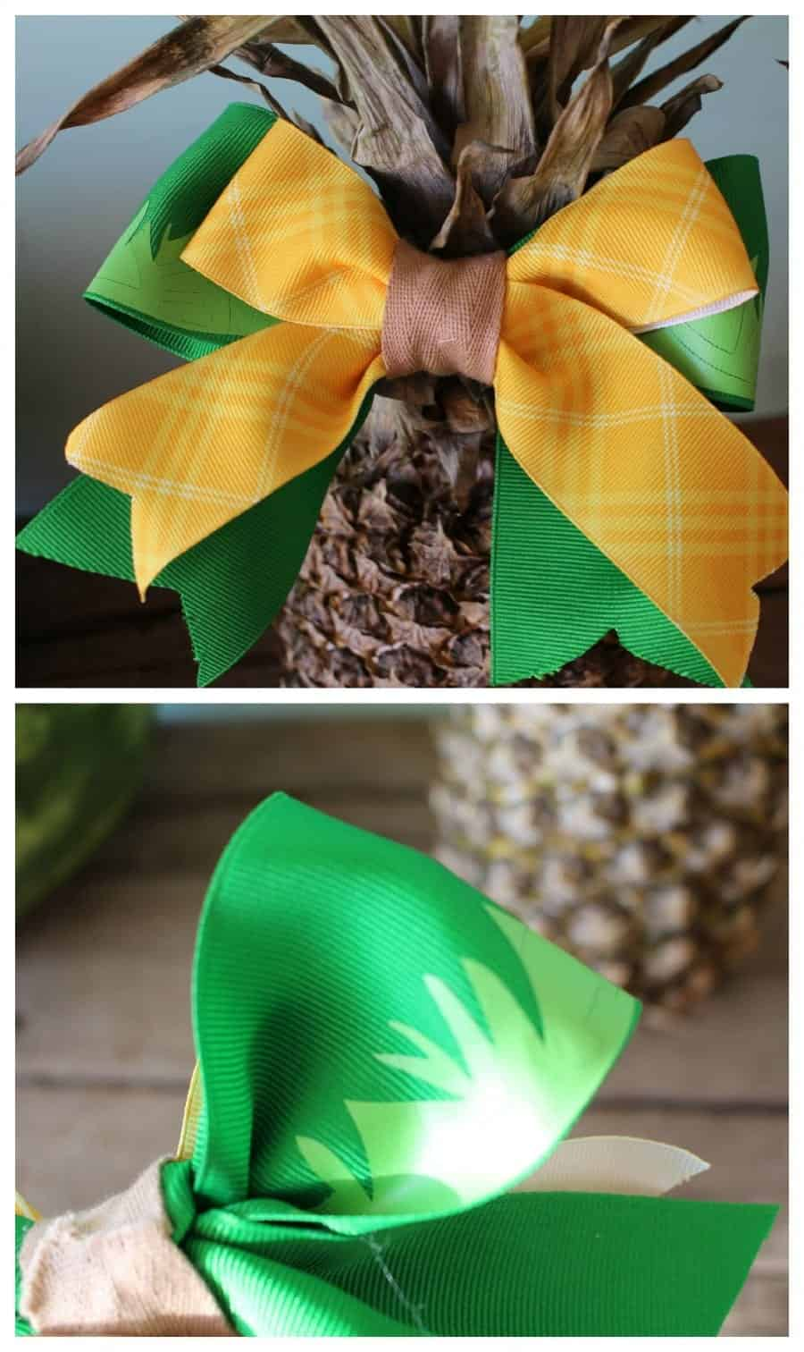pineapple accessory
