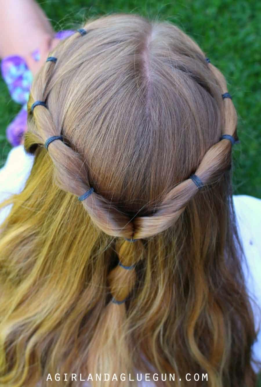hairdo for teenage girls
