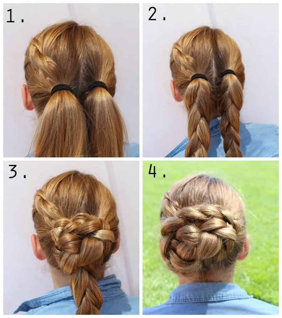 how to hair style 25 hair styles for toddlers and tweens a and a 4150