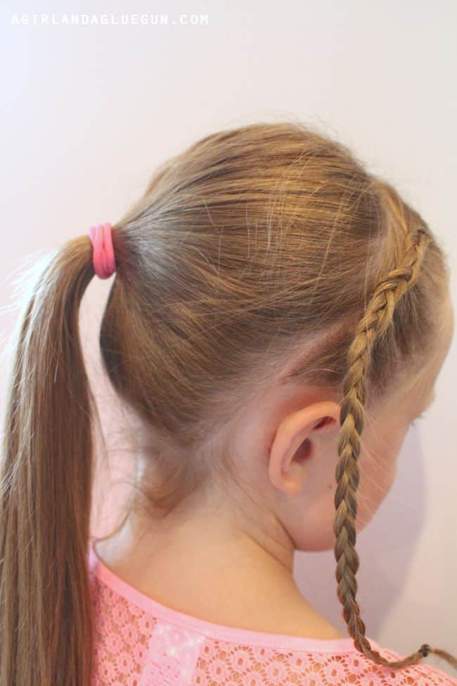 how to make a braid