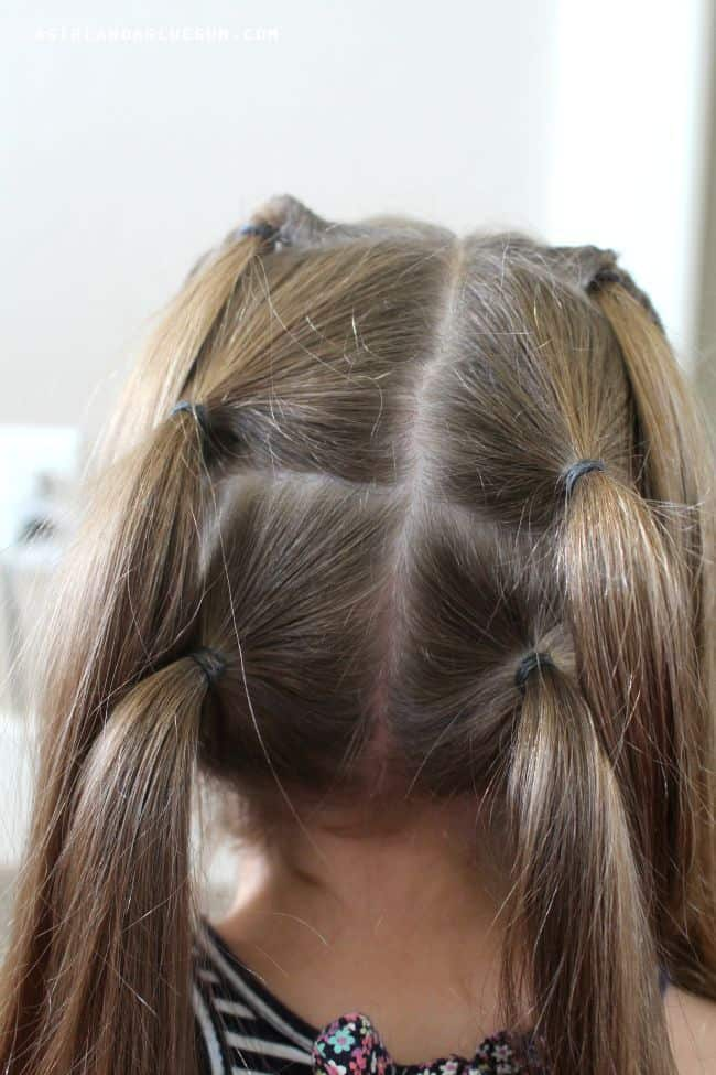 how to make cute hair styles