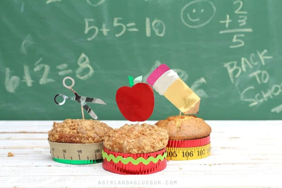 muffin minc teacher gifts