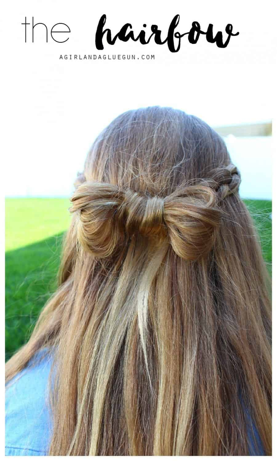 the hairbow