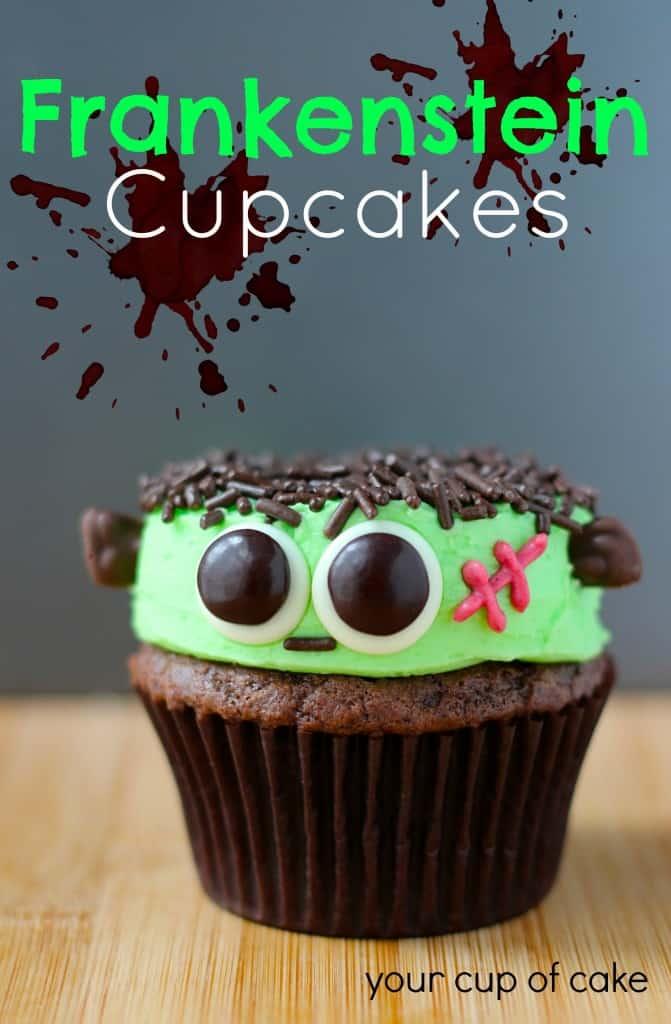 Frankenstein-Cupcake-671x1024