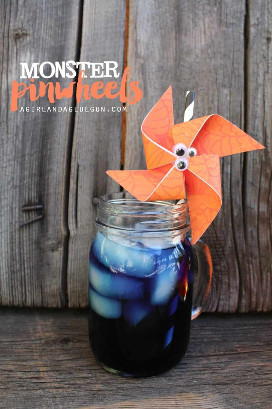 easy and fast halloween craft
