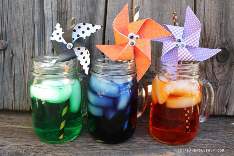 fun festive halloween party ideas