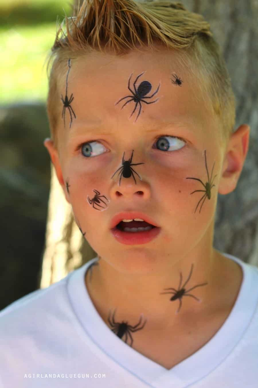 fun halloween ideas for boys