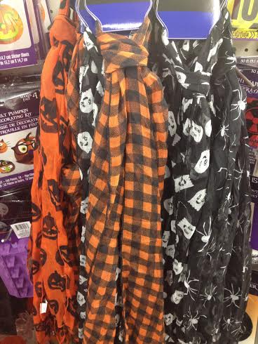 And Makeup For Your Halloween Costume! Our Dollar Store Has Lots Of Funky  Colors! ...