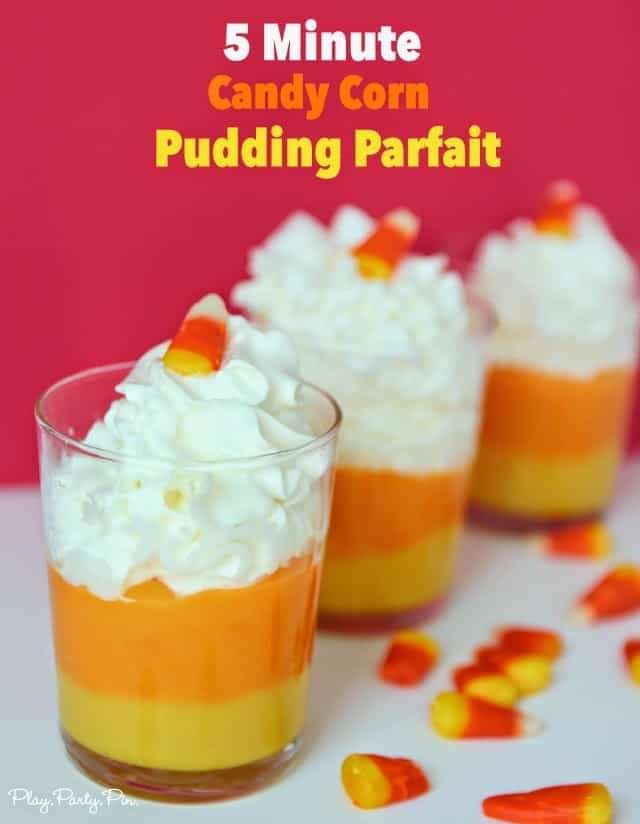 Candy-corn-pudding-parfait