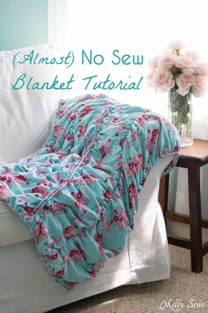 CrochetKnitBlanket