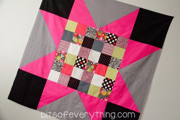 Easy-Quilt