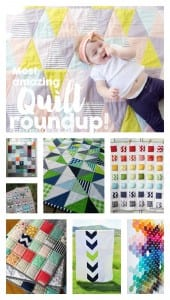 the most Impressive Quilts roundup!