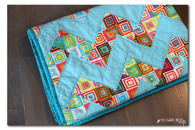 colorful-easy-zig-zag-quilt-diy