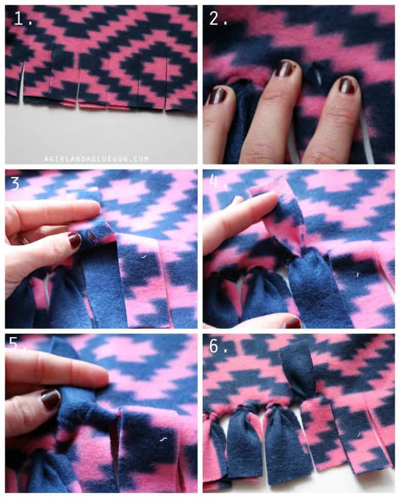 Everything you ever wanted to know about making fleece blankets a everything you ever wanted to know about making fleece blankets a girl and a glue gun ccuart Images