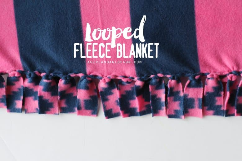 Everything you ever wanted to know about making fleece blankets! - A ...