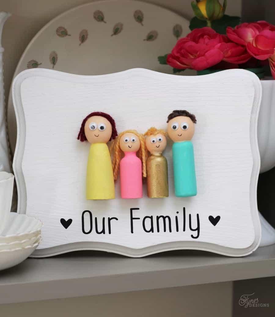 peg-doll-family