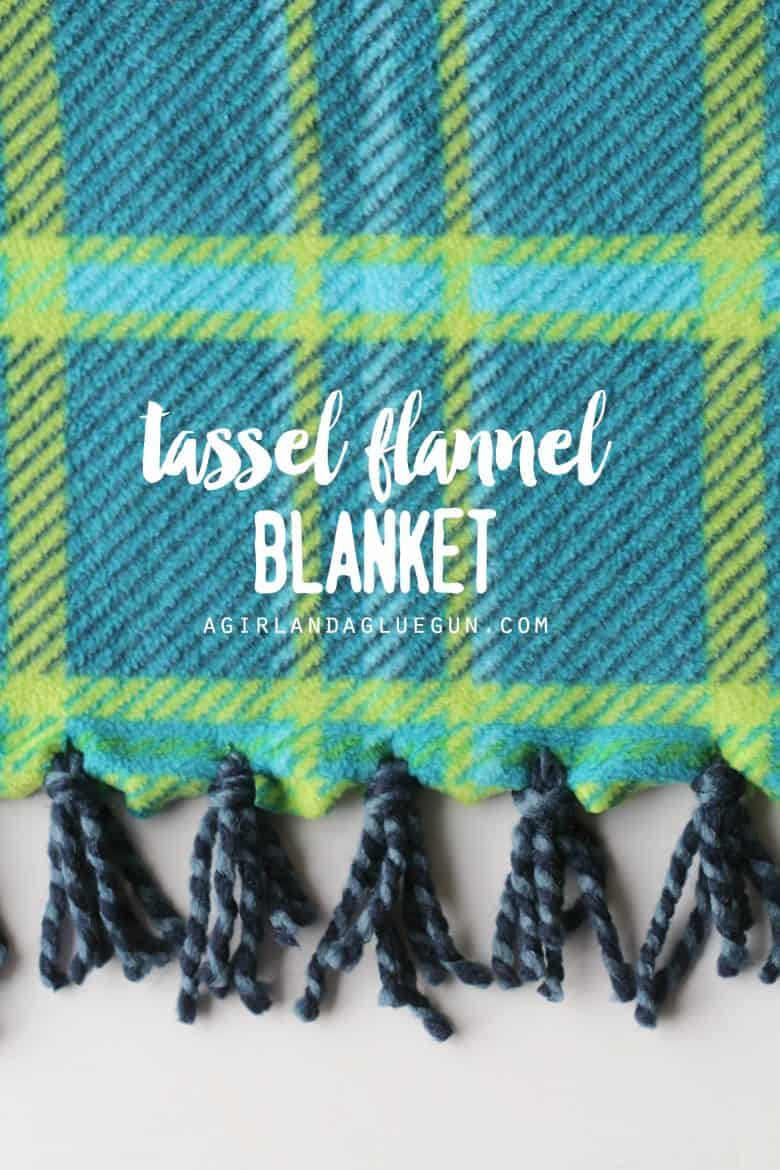 Everything you ever wanted to know about making fleece blankets ...