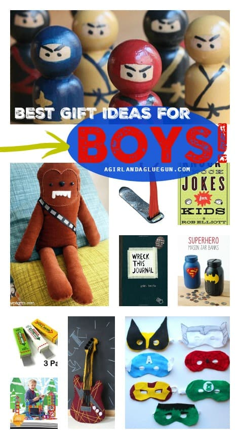 best gift ideas for boys perfect presents for christmas a girl and a glue - Best Presents For Christmas