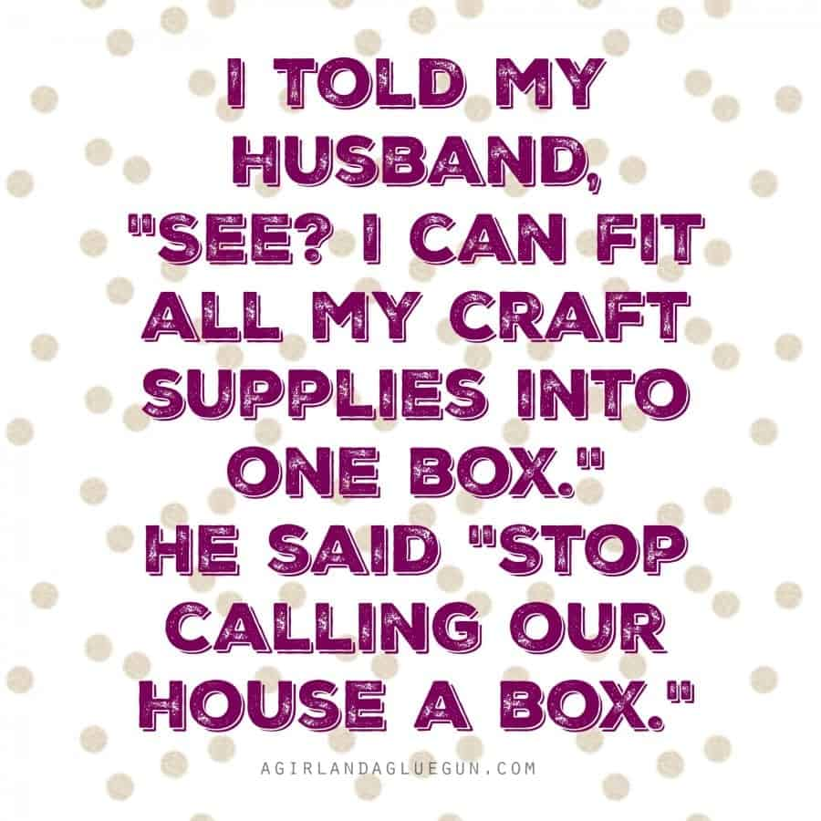 craft funnies