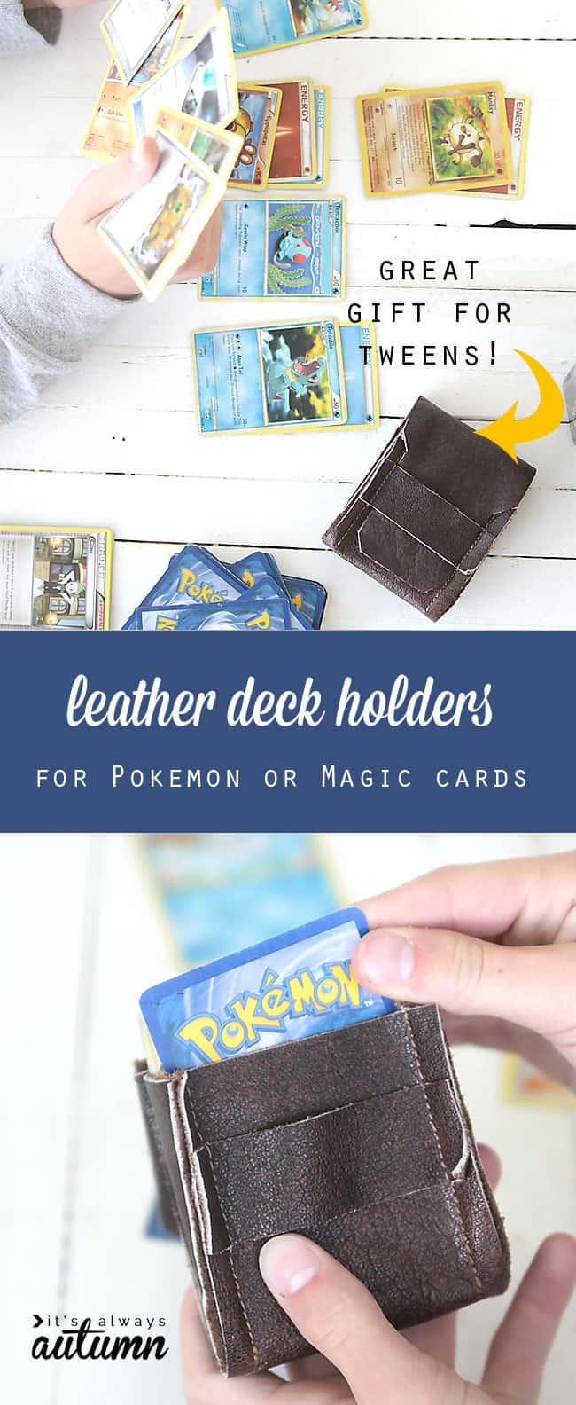 deck-box-holder-diy-leather-pokemon-magic-gift-tween-boys-handmade