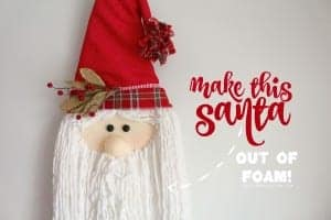 Make your own Santa!