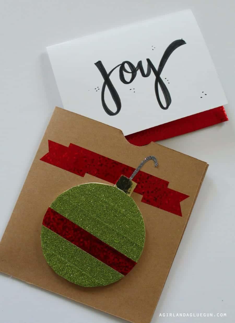 fun christmas card