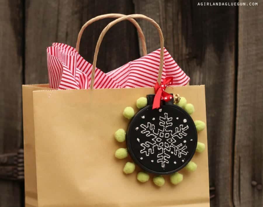 present tag