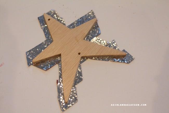 star washi tape