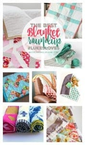 Luke's Loves Blanket roundup