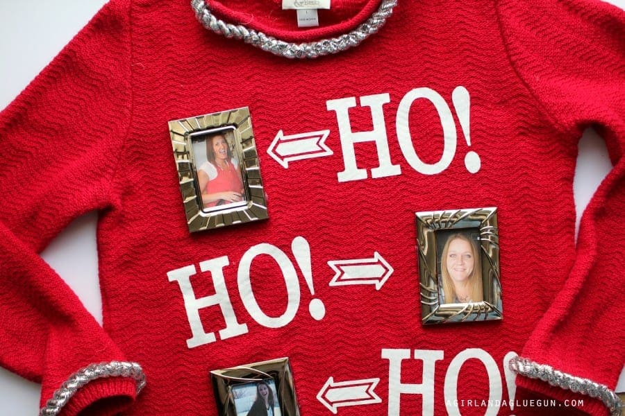 the best ugly sweater
