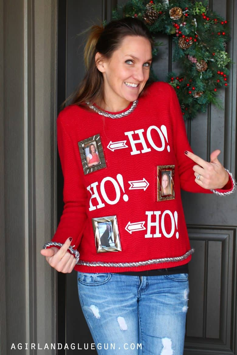 now check out what my other blogging friends came up with for their ugly sweater party ideas this holiday season and dont forget to enter the giveaway