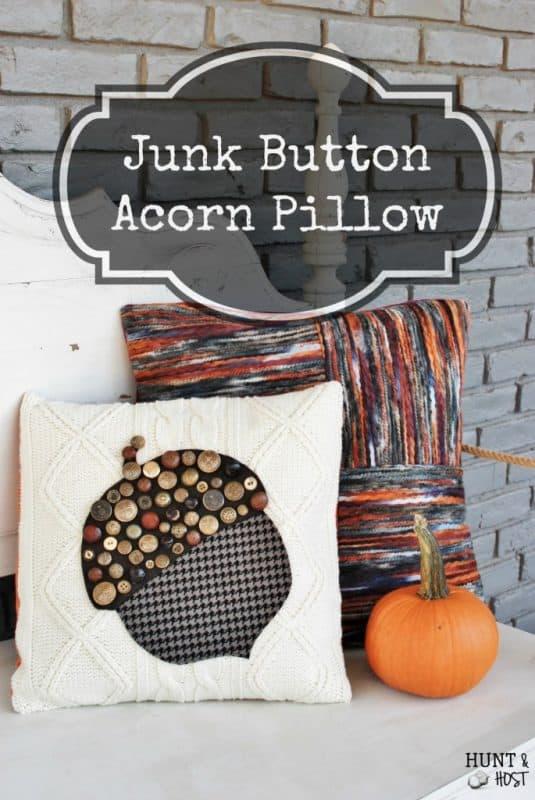 vintage-junk-button-acorn-pillow