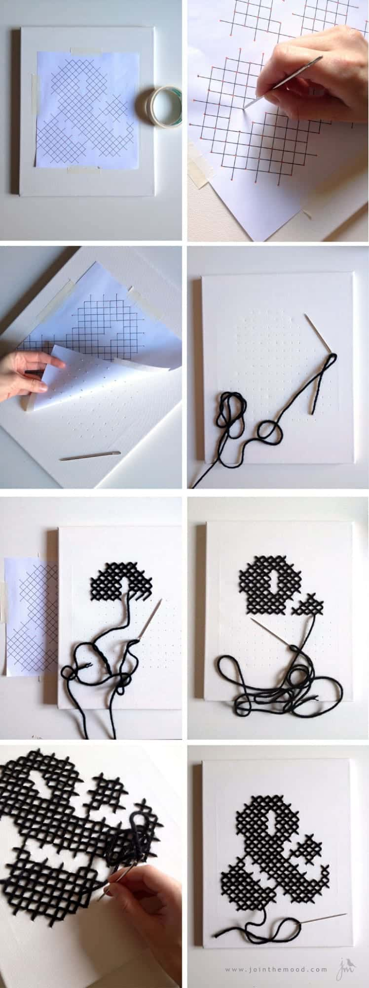 AMPERSAND-FRAME-IN-CROSS-STITCH-STEPS