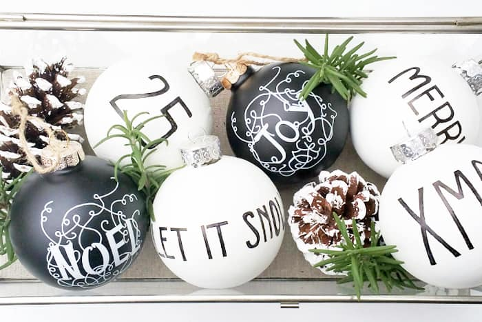 behr-diy-black-and-white-ornaments