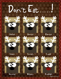 Copy of Don't Eat Reindeer