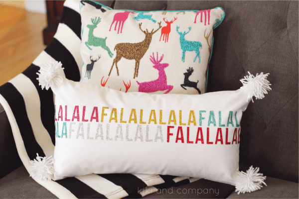 Fa-la-la-la-pillow-from-kiki-and-company.-expressionsvinyl-Love-this-e1449782062596 (1)